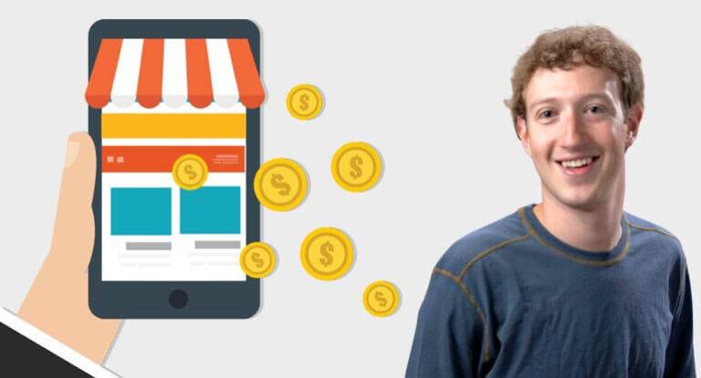 Facebook Shops. Zakupy bez wychodzenia z aplikacji