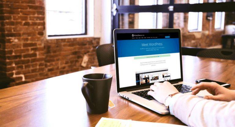 9 powodów dlaczego warto korzystać z WordPress