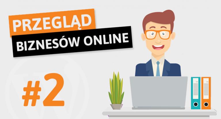 przegląd biznesów online